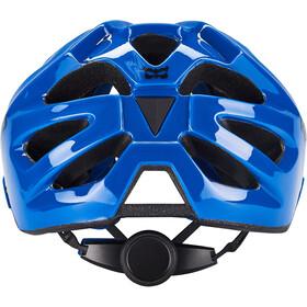 Kali Chakra Solo Helm matt blau